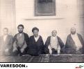 حضرت آیت الله سید محمدمهدی غروی
