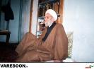 حضرت آیت الله حاج آقا مجتبی عراقی