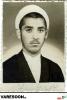 حضرت حجت الاسلام و المسلمین حسین علیخانی