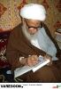 حضرت حجت الاسلام و المسلمین شیخ عبدالرحیم غراوی