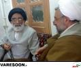 حضرت حجت الاسلام و المسلمین سید باقر علوی اصفهانی