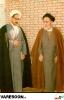 حضرت حجت الاسلام و المسلمین عبدالرحیم عقيقي بخشایشی