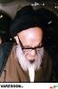 حضرت آیت الله سید حسین علوی خوانساری