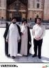 حضرت حجت الاسلام و المسلمین سید علی علوی قزوینی
