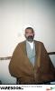 حضرت حجت الاسلام و المسلمین شیخ مرتضی عظیمی شهرضایی