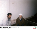 حضرت آیت الله شیخ محمد غروی بروجردی