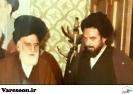 حضرت آیت الله سید هاشم غضنفری خوانساری