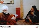 حضرت آیت الله شیخ مصطفی عاملی دزفولی