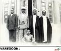 حضرت آیت الله شیخ جلال الدین علومی یزدی