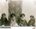 طباطبایی تبریزی-علی