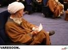 حضرت آیت الله شیخ احمد صابری همدانی