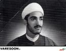 حضرت حجت الاسلام و المسلمین شیخ عباس سیبویه