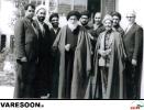 حضرت آیت الله سید عبدالله شیرازی