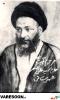 حضرت آیت الله سید علی اصغر شهرستانی