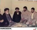 حضرت آیت الله سید محمدباقر شیرازی