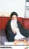 حضرت آیت الله سید محمد باقر شیرازی