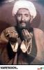 سه چهاری اصفهانی-هاشم