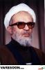 سعادت پرور تهرانی-علی