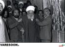 زاهدی قمی-ابوالفضل