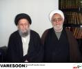 حضرت حجت الاسلام و المسلمین سید عبدالحسین رضایی خراسانی