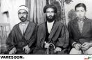 رضوی خوانساری-بهاء الدین