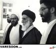 حضرت حجت الاسلام و المسلمین سید هادی خسروشاهی