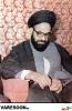 حضرت حجت الاسلام و المسلمین سید عارف حسین حسینی