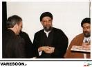 حضرت آیت الله سید میرتقی حسینی گرگانی