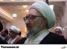 خالصی قائینی خراسانی-محمدباقر