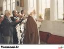 حضرت آیت الله غلامعلی حاج شریفی خوانساری