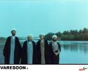 حضرت آیت الله شهید شیخ مرتضی بروجردی