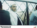 حضرت حجت الاسلام و المسلمین سید حسین تبریزی