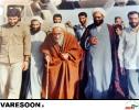 حضرت آیت الله میرزا جواد تهرانی
