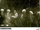 حضرت آبت الله میرزا جواد تهرانی