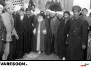 حضرت آیت الله سید حسین بروجردی