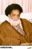 حضرت آیت الله سید علی نقی تقوی