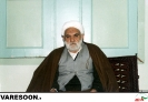 حضرت حجت الاسلام و المسلمین شیخ محمد تعمیرکار ایلامی