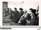 حضرت آیت الله سید هدایت الله تقوی شیرازی