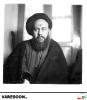 حضرت آیت الله سید ضیاء الدین استرآبادی