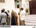 حضرت آیت الله شیخ شهاب الدین اشراقی