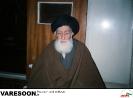 احمدی طباطبایی بروجردی-شمس الدین