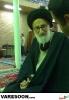 حضرت آیت الله سید محمد حسین لنگرودی
