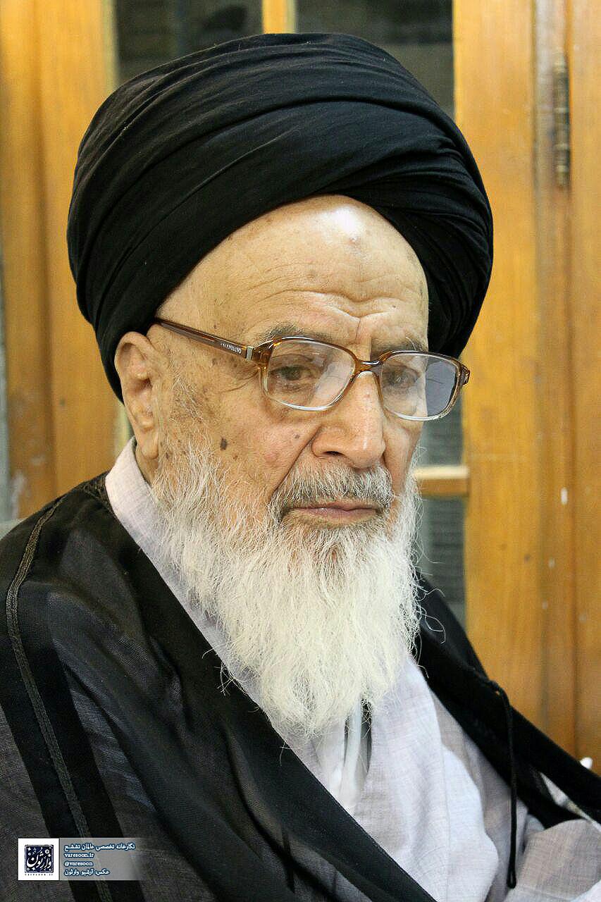 محمدباقر موحد ابطحی